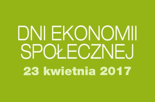 Dni Ekonomii Społecznej w Ostrzeszowie