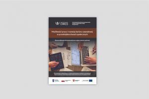 Możliwości pracy i rozwoju kariery zawodowej w przedsiębiorstwach społecznych