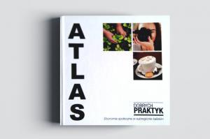 Atlas dobrych praktyk. Ekonomia społeczna w subregionie kaliskim
