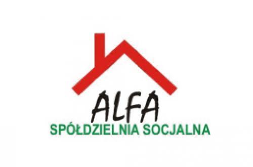Spółdzielnia Socjalna Alfa