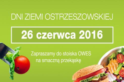 Dni Ziemi Ostrzeszowskiej!